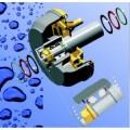 Eje con freno buje waterproof 900 Kg KNOTT, (W, P.) 4T-58x98 (Seat)