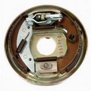 Kit repuestos freno KNOTT 160x35,Tambor 160 mm Derecho