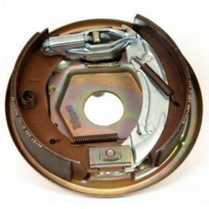Kit repuestos freno KNOTT 200x50,Tambor 200 mm Izquierdo