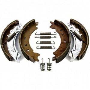 Zapatas de freno KNOTT 250x40,Tambor 250 mm