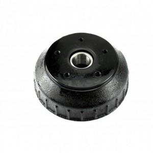 Tambor de freno ALKO 200 mm, 2051 E.C. Rodamiento compacto 5T-67x112 (Mercedes)