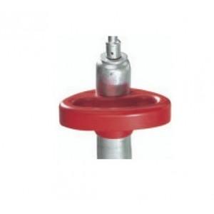 Empuñadura de maniobra para rueda jockey ALKO Diam. 48,