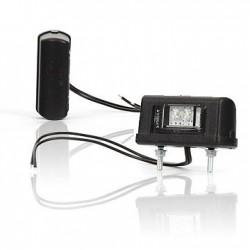 Piloto Iluminación de Matricula LED
