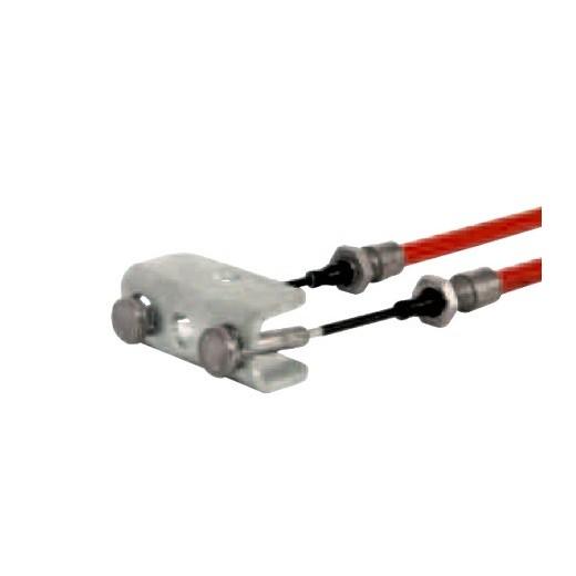 Lámparas cierre rápido soporte bici eje adaptador de sujeción rápida eje