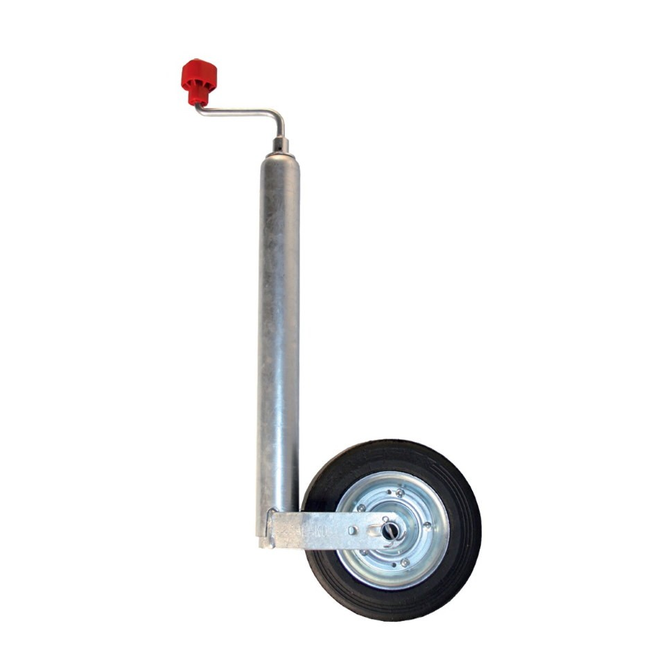 Rueda de repuesto rueda 548526 al ko 180 x 45 x 12,2 mm