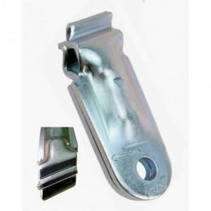 Soporte amortiguador de suspensión ALKO, insertable (montaje desde el exterior)