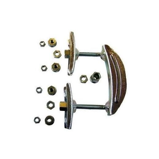 Palonnier compensador cable de freno  KNOTT, Eje Tandem (montaje rapido)
