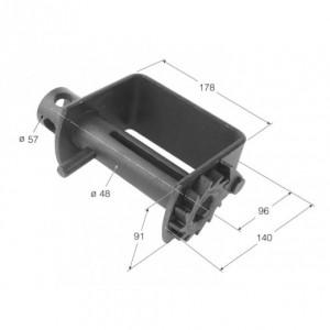 Torno tensor reforzado Diam. 48 (TT-48 R/F)