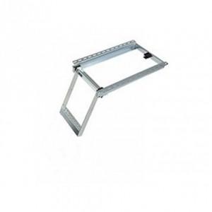 Escalera extraible 1 peldaño (ESC-TK8610)