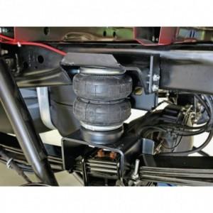 Suspensión neumática CITROEN Jumper X230 (1994-11/2001) (chasis original),